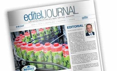 Editel Journal