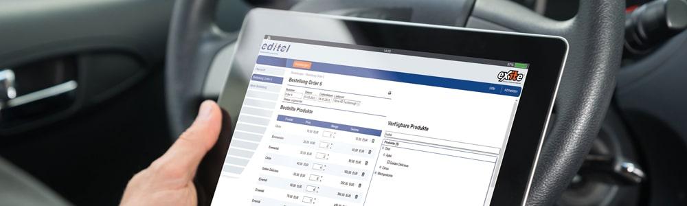 Integrirana platforma za narudžbe - online portal Buy IT