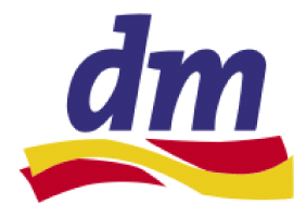 DM_Drogerie_Logo