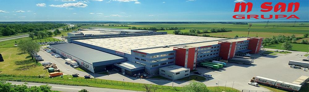 Hrvatska tvrtka M San grupa širi EDI razmjenu na više od 100 kupaca