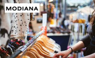 Modiana: EDI u tekstilnoj industriji