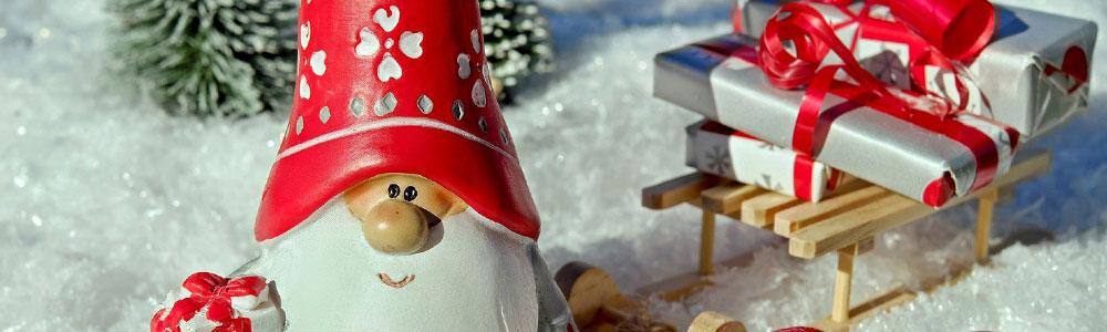 Djed Božićnjak vjeruje u eXite podatkovno središte
