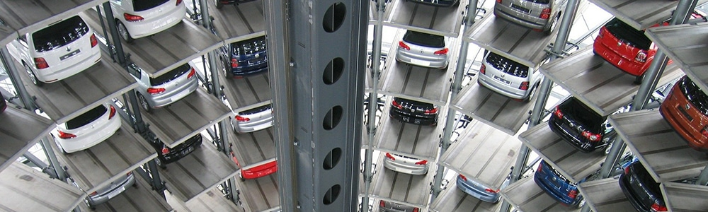EDI između automobilskih dobavljača i proizvođača